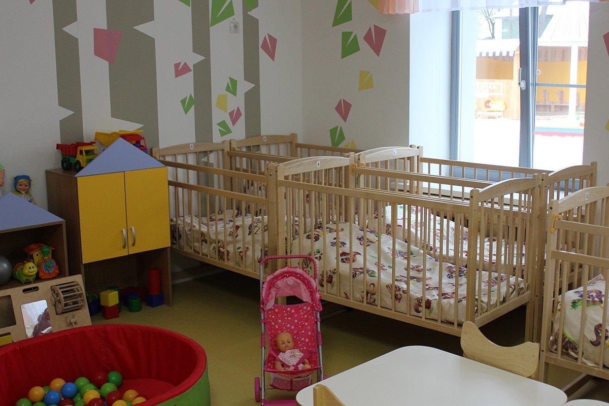 Ясли на очереди. В детских садах Белгорода создают группы для малышей до полутора лет , фото-6