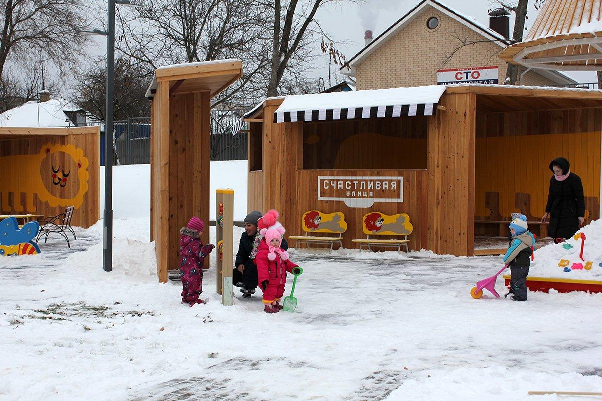 Ясли на очереди. В детских садах Белгорода создают группы для малышей до полутора лет , фото-7