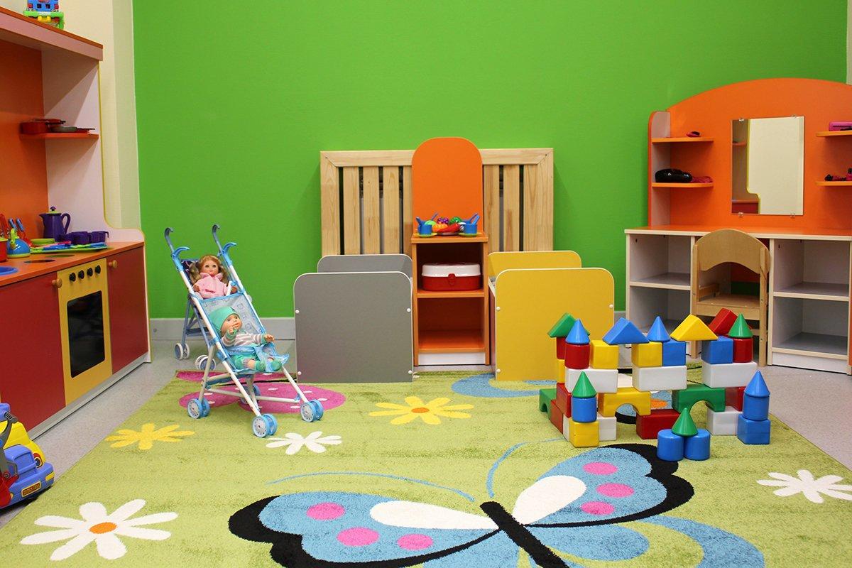 Ясли на очереди. В детских садах Белгорода создают группы для малышей до полутора лет , фото-9