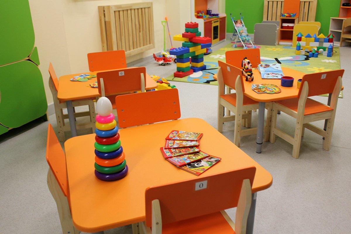 Ясли на очереди. В детских садах Белгорода создают группы для малышей до полутора лет , фото-10