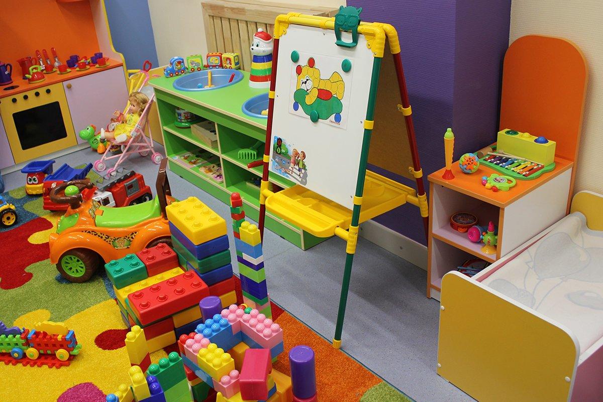 Ясли на очереди. В детских садах Белгорода создают группы для малышей до полутора лет , фото-12