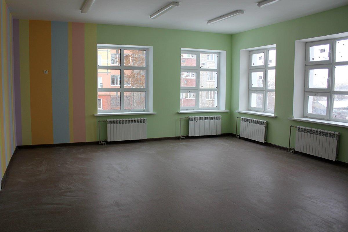 Ясли на очереди. В детских садах Белгорода создают группы для малышей до полутора лет , фото-18