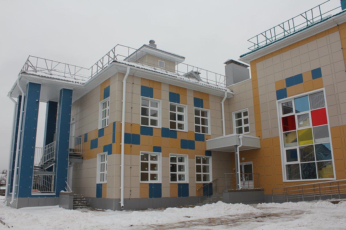 Ясли на очереди. В детских садах Белгорода создают группы для малышей до полутора лет , фото-17