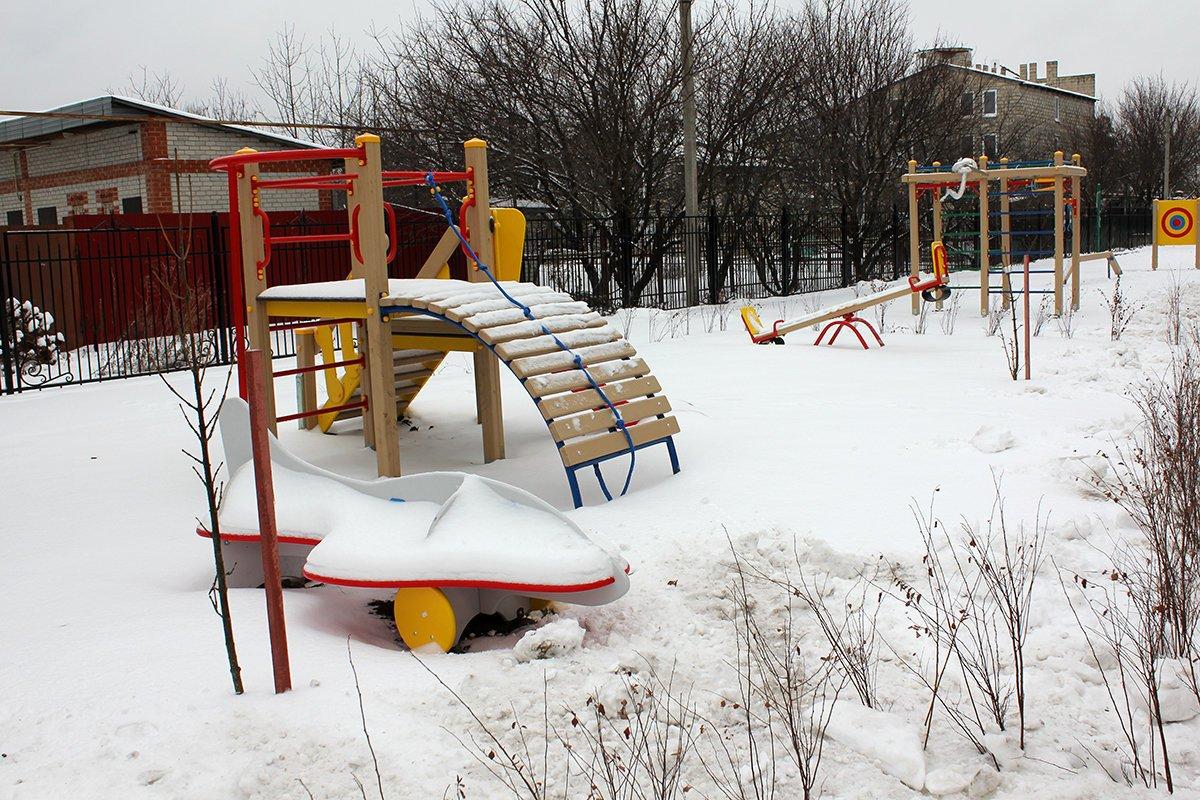Ясли на очереди. В детских садах Белгорода создают группы для малышей до полутора лет , фото-22