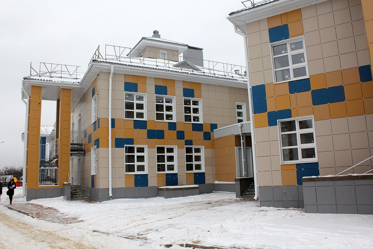 Ясли на очереди. В детских садах Белгорода создают группы для малышей до полутора лет , фото-23