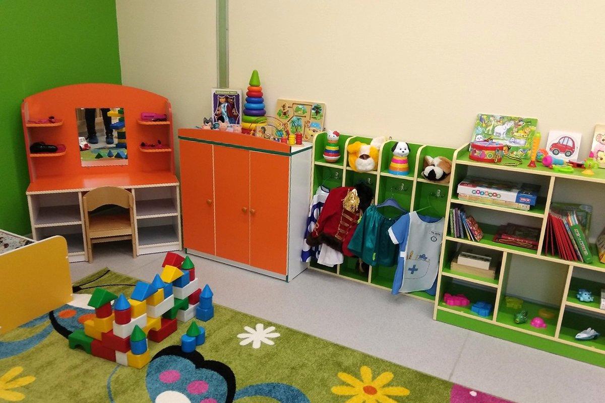 Ясли на очереди. В детских садах Белгорода создают группы для малышей до полутора лет , фото-13