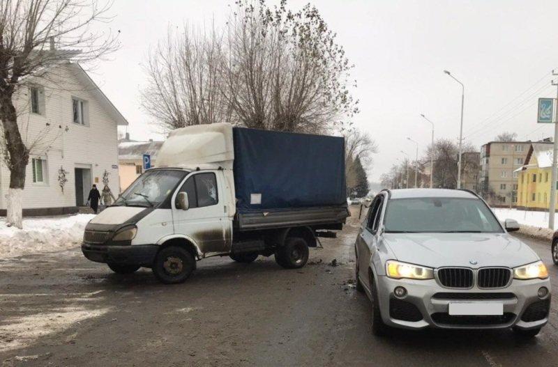 В Губкине в ДТП пострадал 10-летний мальчик, фото-1