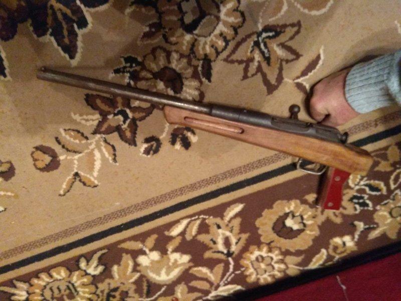 За коллекцию оружия и боеприпасов белгородцу грозит до пяти лет колонии, фото-2