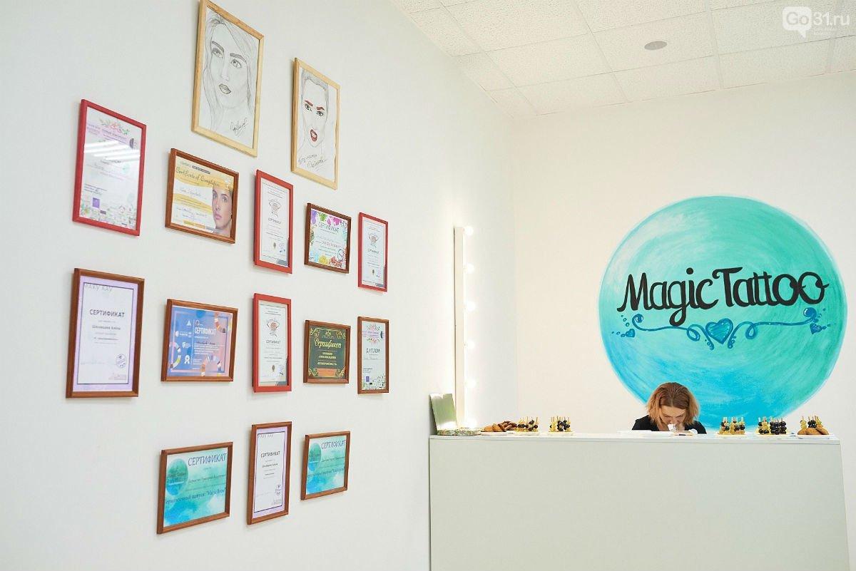 Магия мечты. Руководитель студии перманентного татуажа Magic Tattoo Алина Олейникова о красоте, фото-4