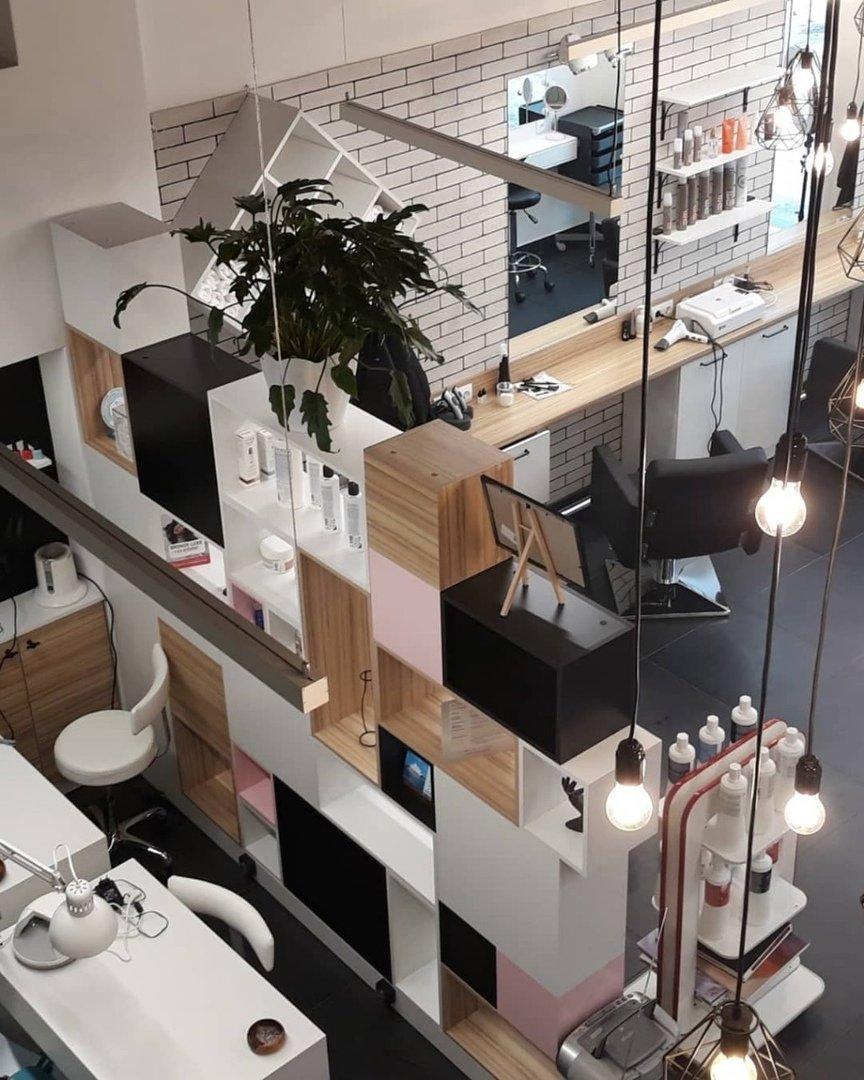 Качество и стиль. В Белгороде открылась лаборатория красоты «Эль Лаб», фото-9