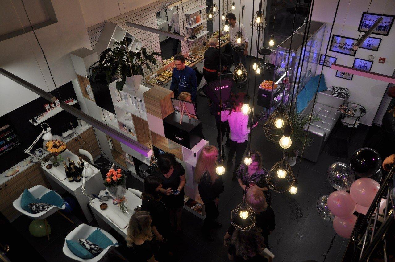 Качество и стиль. В Белгороде открылась лаборатория красоты «Эль Лаб», фото-6
