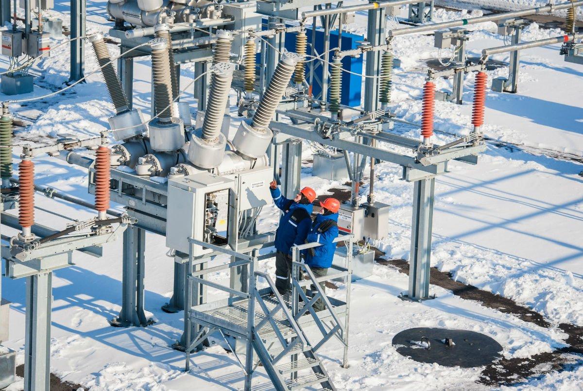 Белгородэнерго готово к ликвидации нарушений электроснабжения в зимний период, фото-1