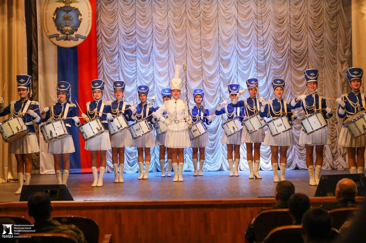 Чемпионат по стрельбе регионального Управления Росгвардии прошёл в Белгороде, фото-4