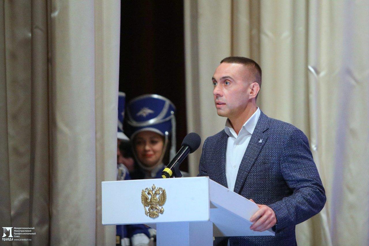 Чемпионат по стрельбе регионального Управления Росгвардии прошёл в Белгороде, фото-9