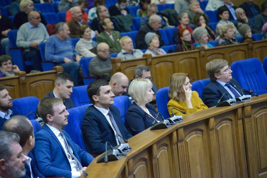 «Благоустройство мы уже оплатили из налогов». Белгородцы отказываются брать на себя содержание муниципальных территорий, фото-4