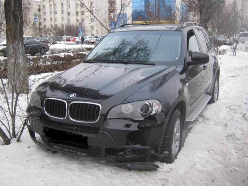 На белгородской трассе сбили 13-летнюю девочку, фото-1
