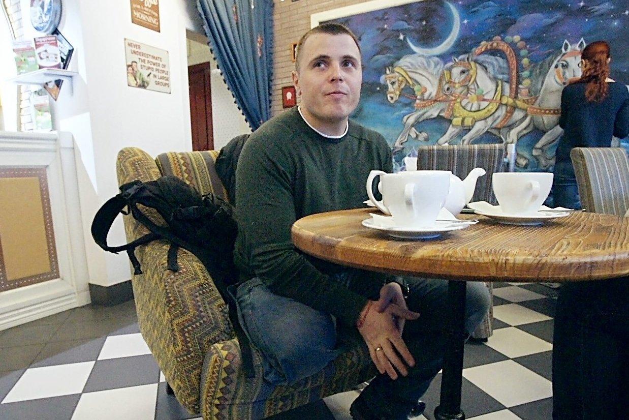 «Я не ограничен». Как живётся спортсмену без ноги в Белгороде, фото-6