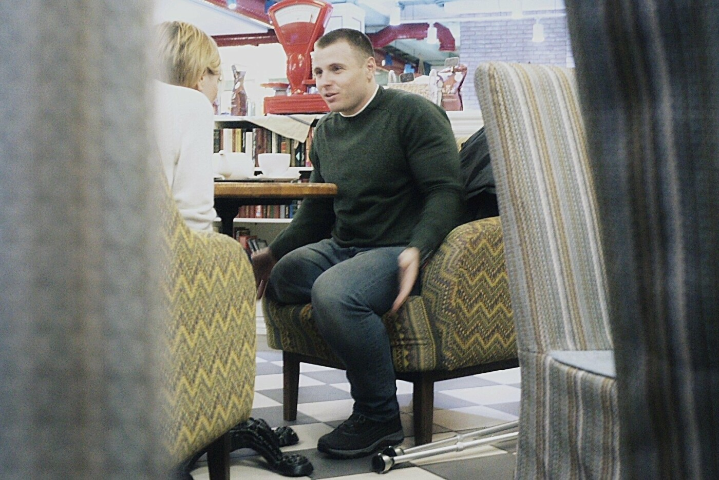 «Я не ограничен». Как живётся спортсмену без ноги в Белгороде, фото-8