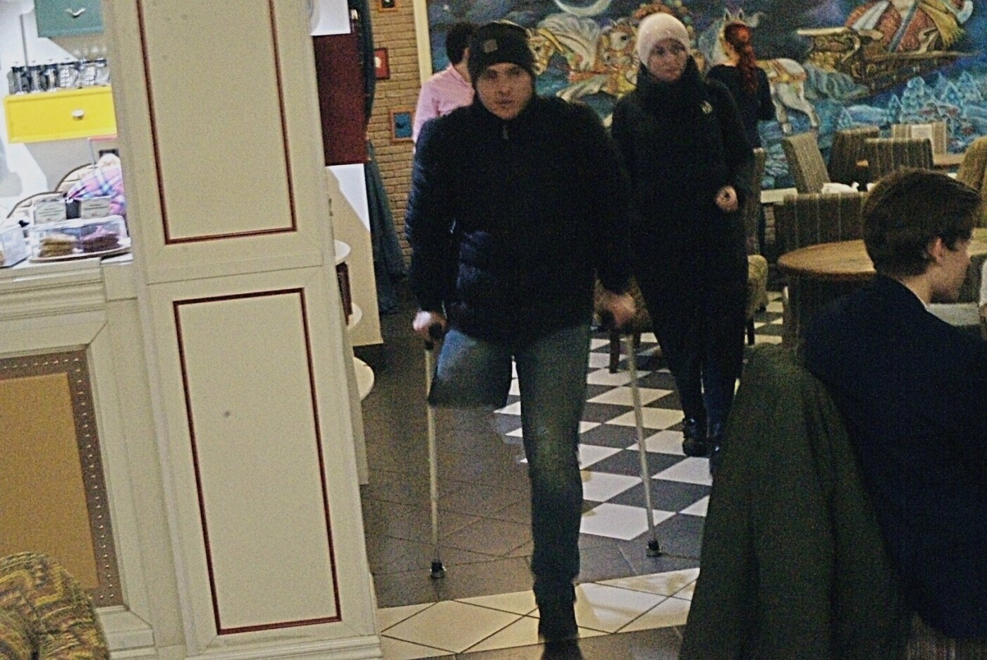 «Я не ограничен». Как живётся спортсмену без ноги в Белгороде, фото-9
