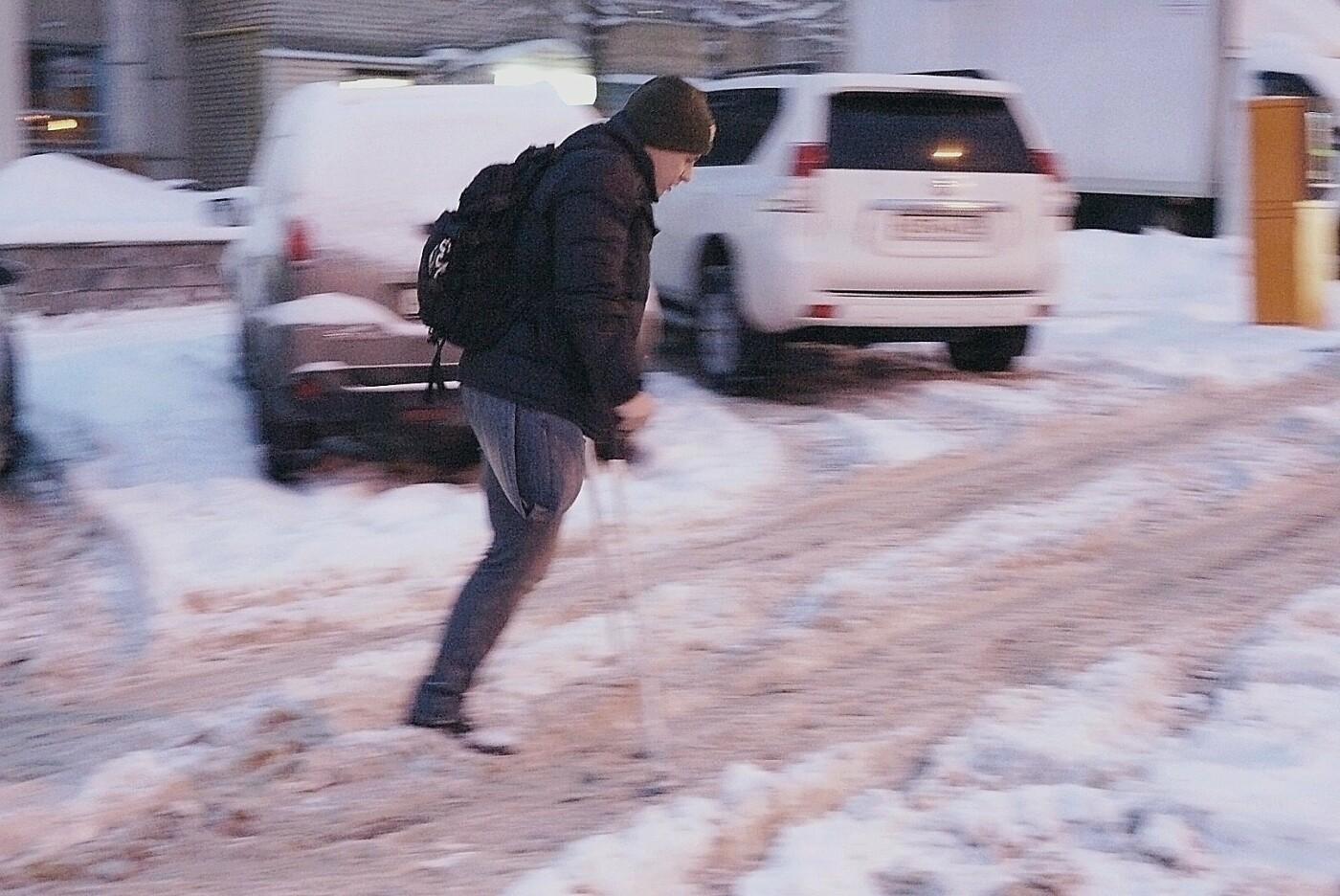 «Я не ограничен». Как живётся спортсмену без ноги в Белгороде, фото-12