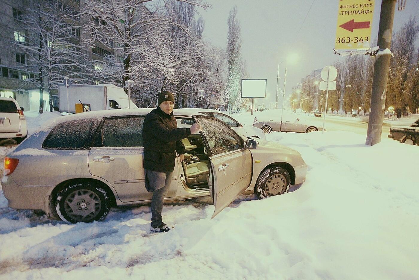 «Я не ограничен». Как живётся спортсмену без ноги в Белгороде, фото-14