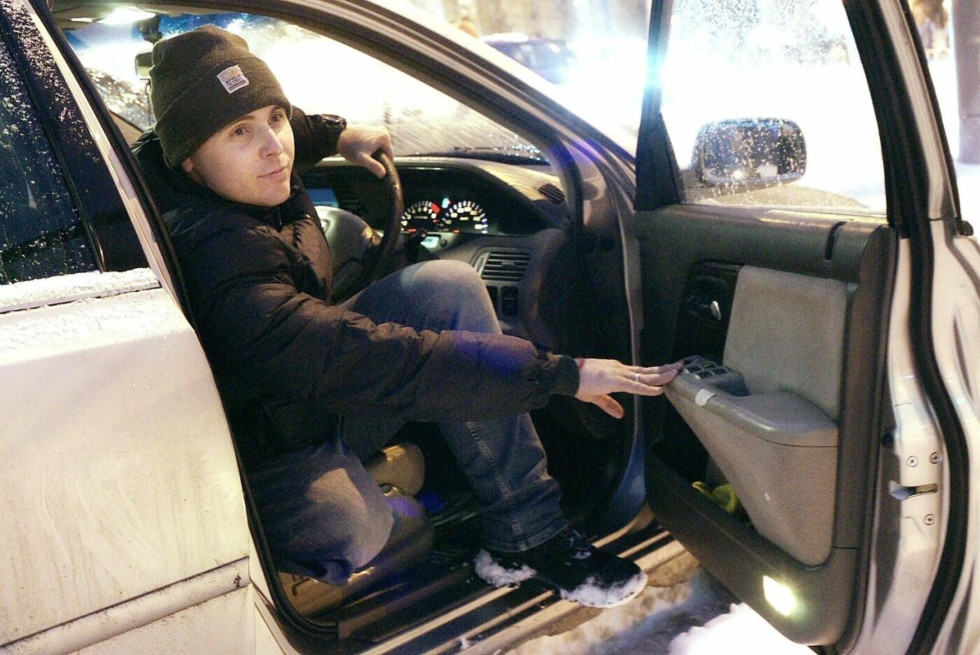«Я не ограничен». Как живётся спортсмену без ноги в Белгороде, фото-15