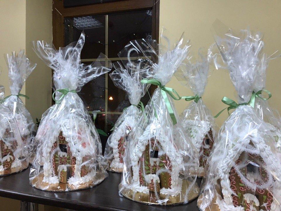 Радость и сладость. Новогодний подарок от пекарни «37 хлебов», фото-4