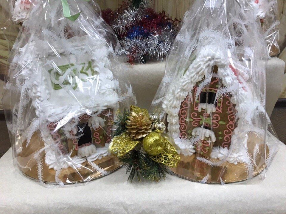 Радость и сладость. Новогодний подарок от пекарни «37 хлебов», фото-2