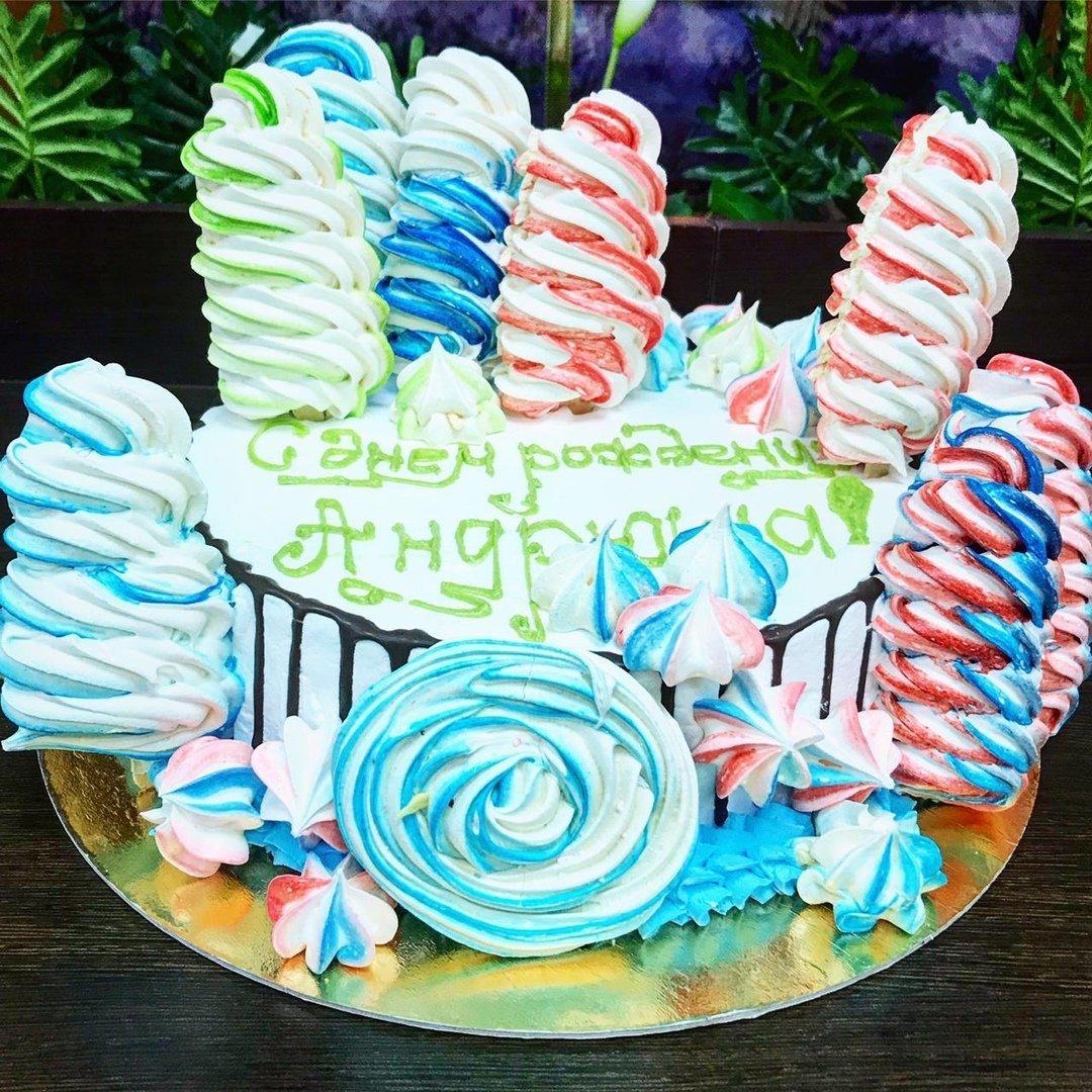 Радость и сладость. Новогодний подарок от пекарни «37 хлебов», фото-6