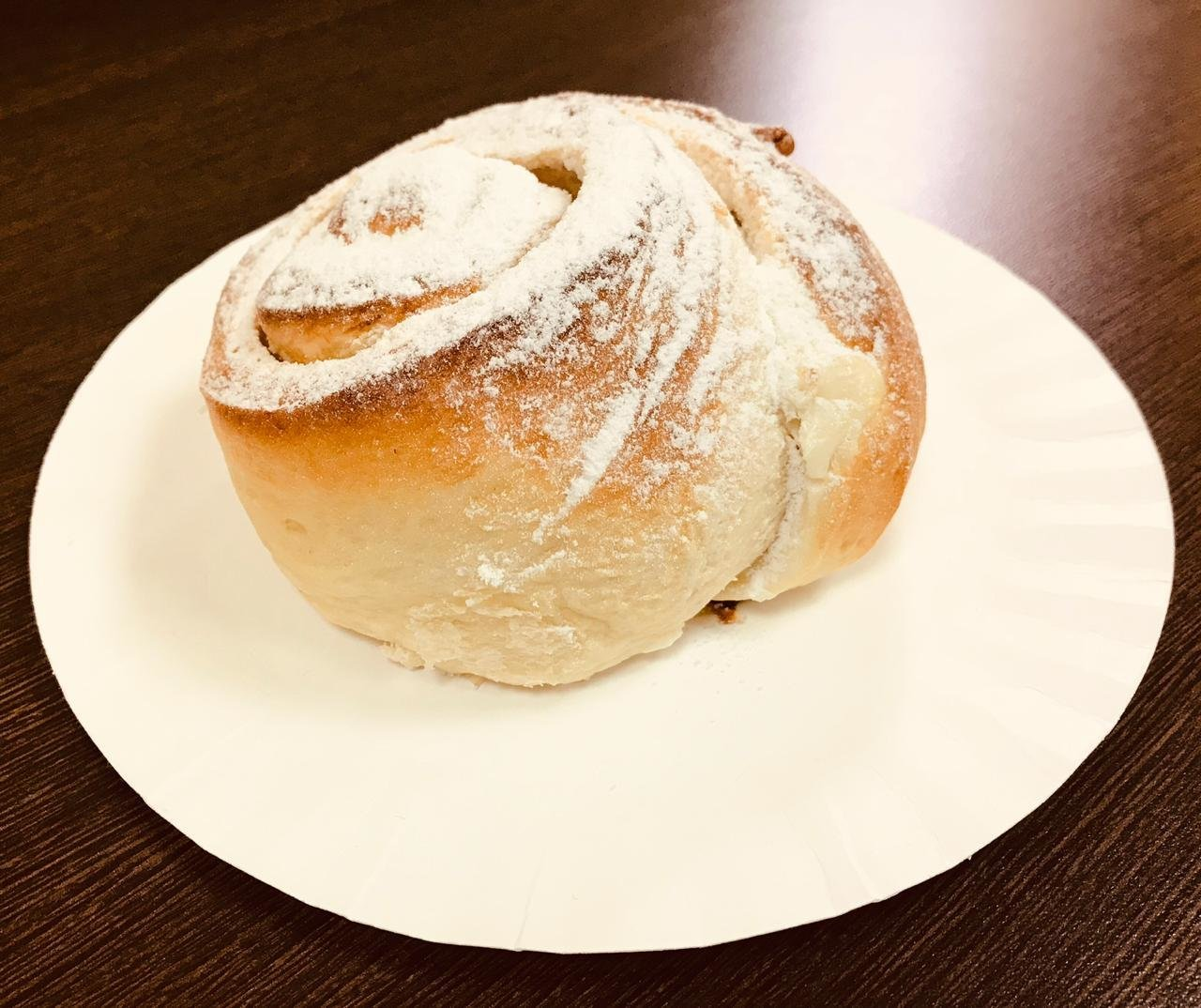 Радость и сладость. Новогодний подарок от пекарни «37 хлебов», фото-11