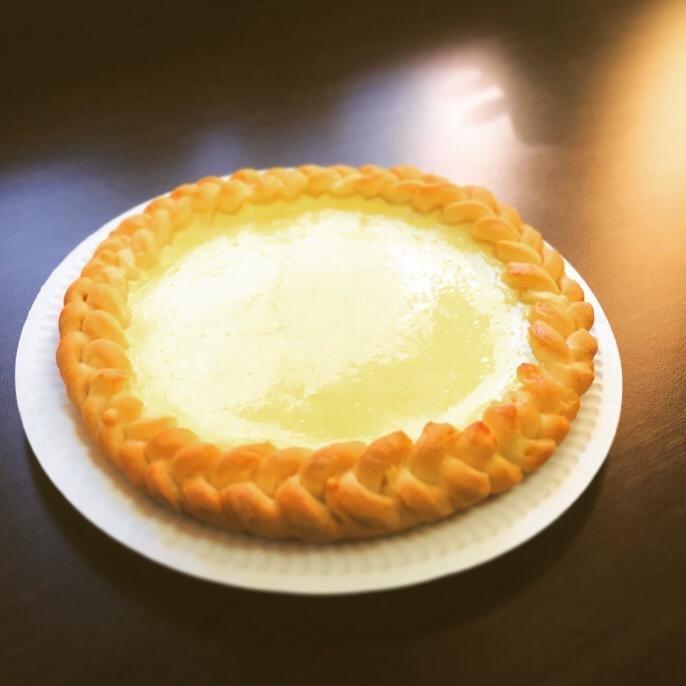 Радость и сладость. Новогодний подарок от пекарни «37 хлебов», фото-13