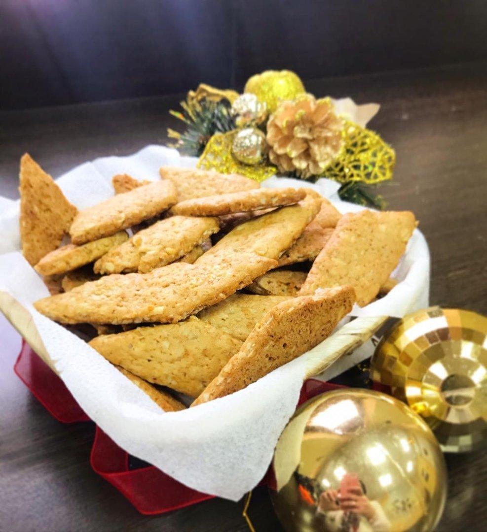 Радость и сладость. Новогодний подарок от пекарни «37 хлебов», фото-7