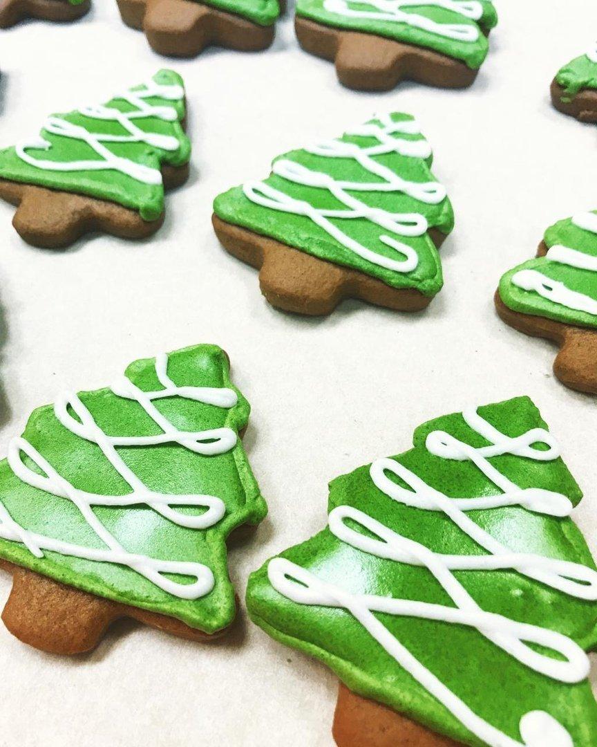 Радость и сладость. Новогодний подарок от пекарни «37 хлебов», фото-5