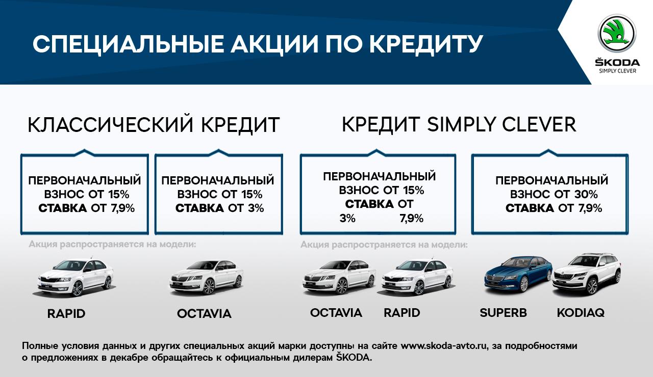 SKODA создает новогоднее настроение! Выгода до 225000 рублей!, фото-1