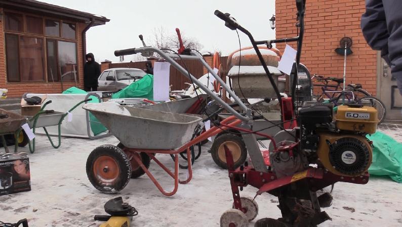 Белгородца арестовали за кражи инструментов и материалов со строек, фото-2
