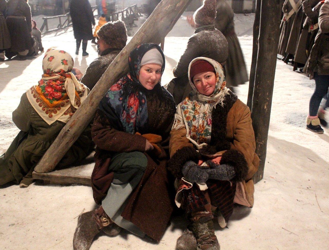 Построенная для съёмок фильма деревня под Белгородом может стать туристическим объектом, фото-3