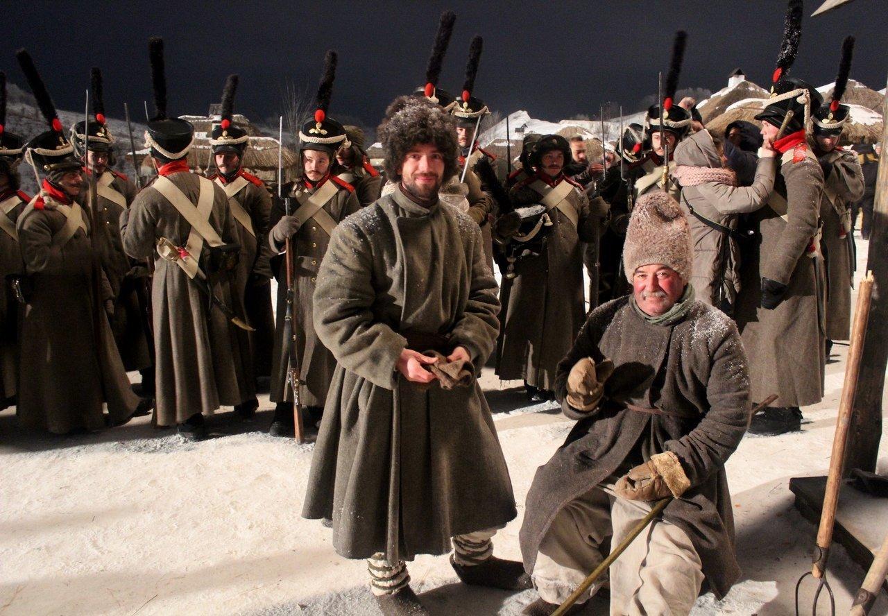 Построенная для съёмок фильма деревня под Белгородом может стать туристическим объектом, фото-6