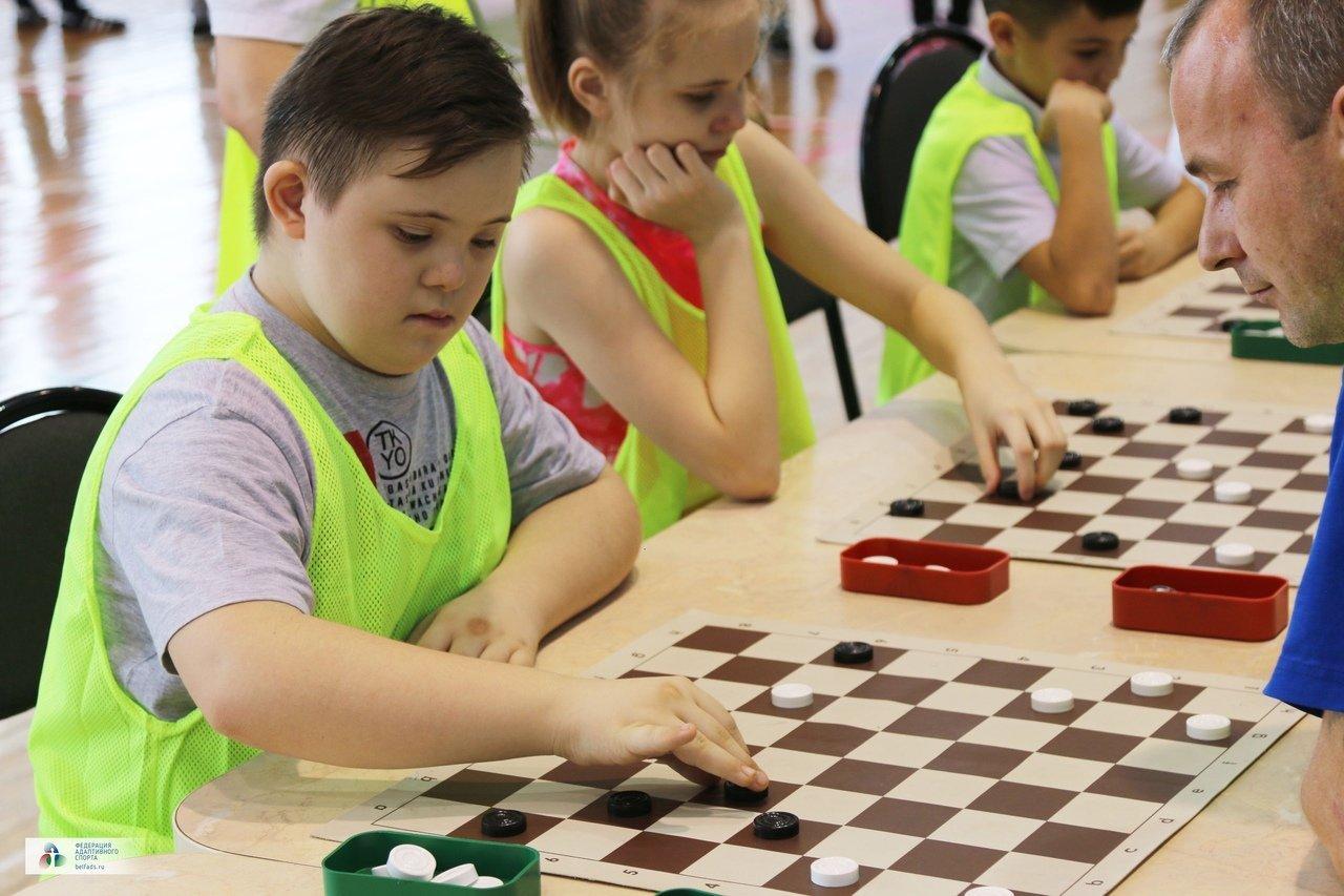 Спорт и творчество. В области проходит инклюзивный фестиваль «Позвольте мне победить», фото-3