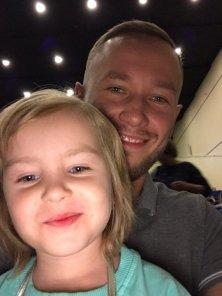 В Белгороде разыскивают 4-летнюю девочку, фото-1