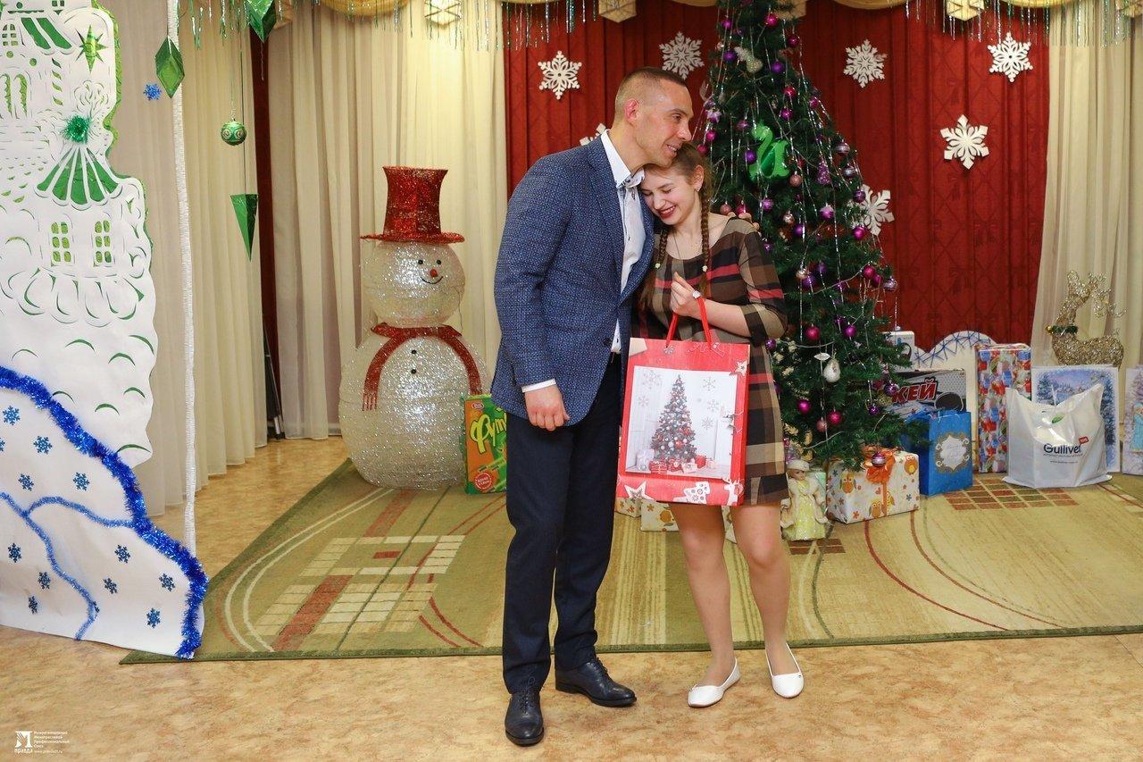 Чудеса случаются. Акция «Правда Дед Мороз» объединила белгородцев для добрых дел, фото-16