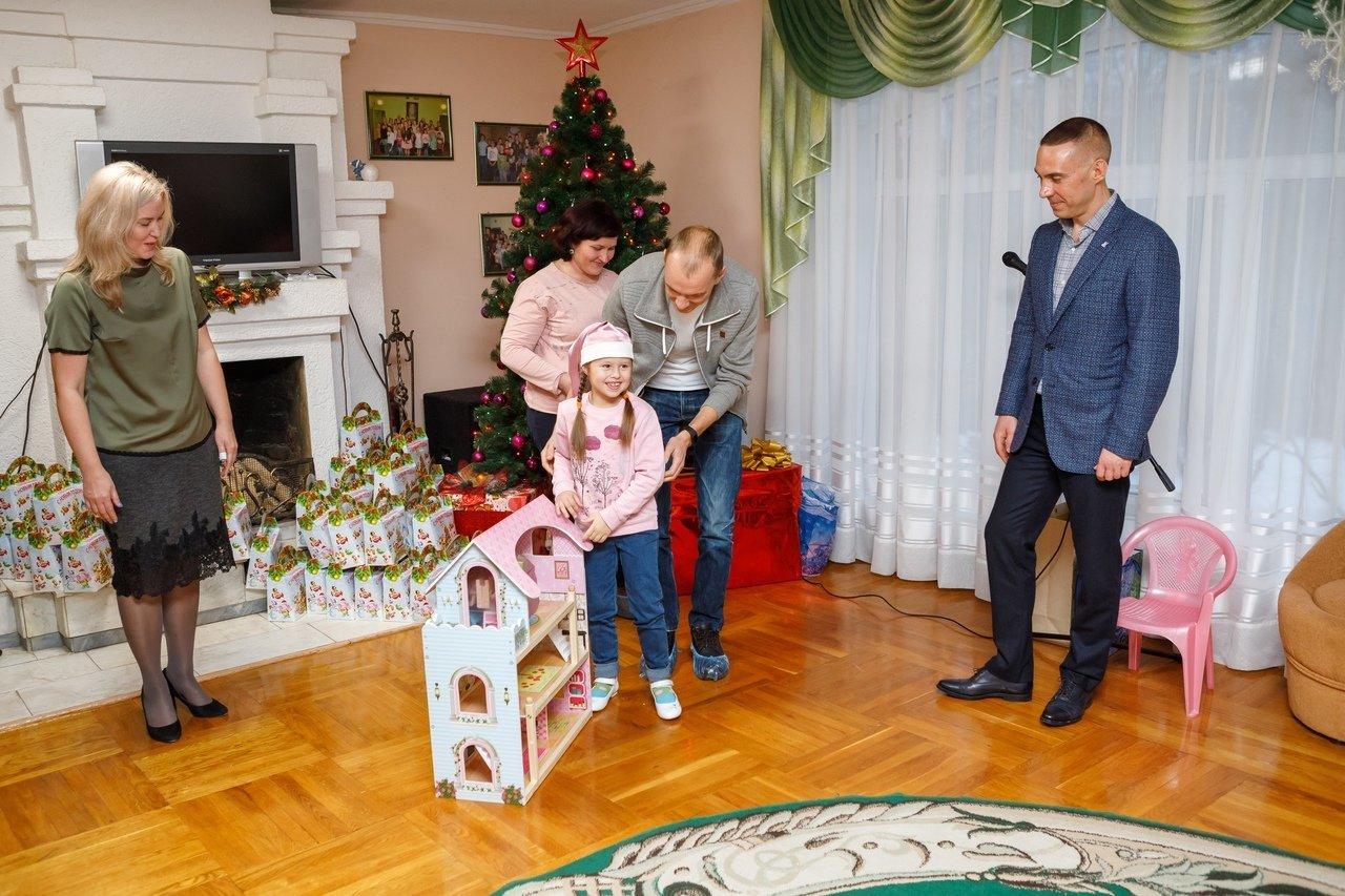 Чудеса случаются. Акция «Правда Дед Мороз» объединила белгородцев для добрых дел, фото-7