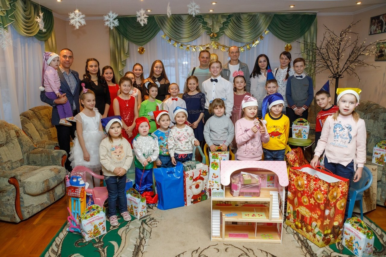 Чудеса случаются. Акция «Правда Дед Мороз» объединила белгородцев для добрых дел, фото-17