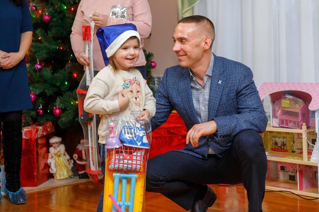 Чудеса случаются. Акция «Правда Дед Мороз» объединила белгородцев для добрых дел, фото-3