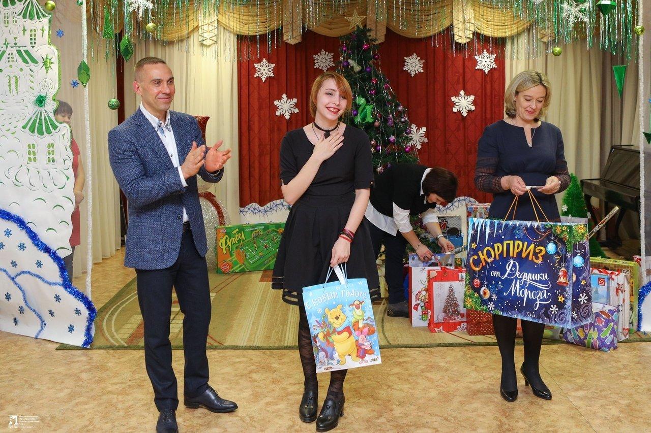 Чудеса случаются. Акция «Правда Дед Мороз» объединила белгородцев для добрых дел, фото-21