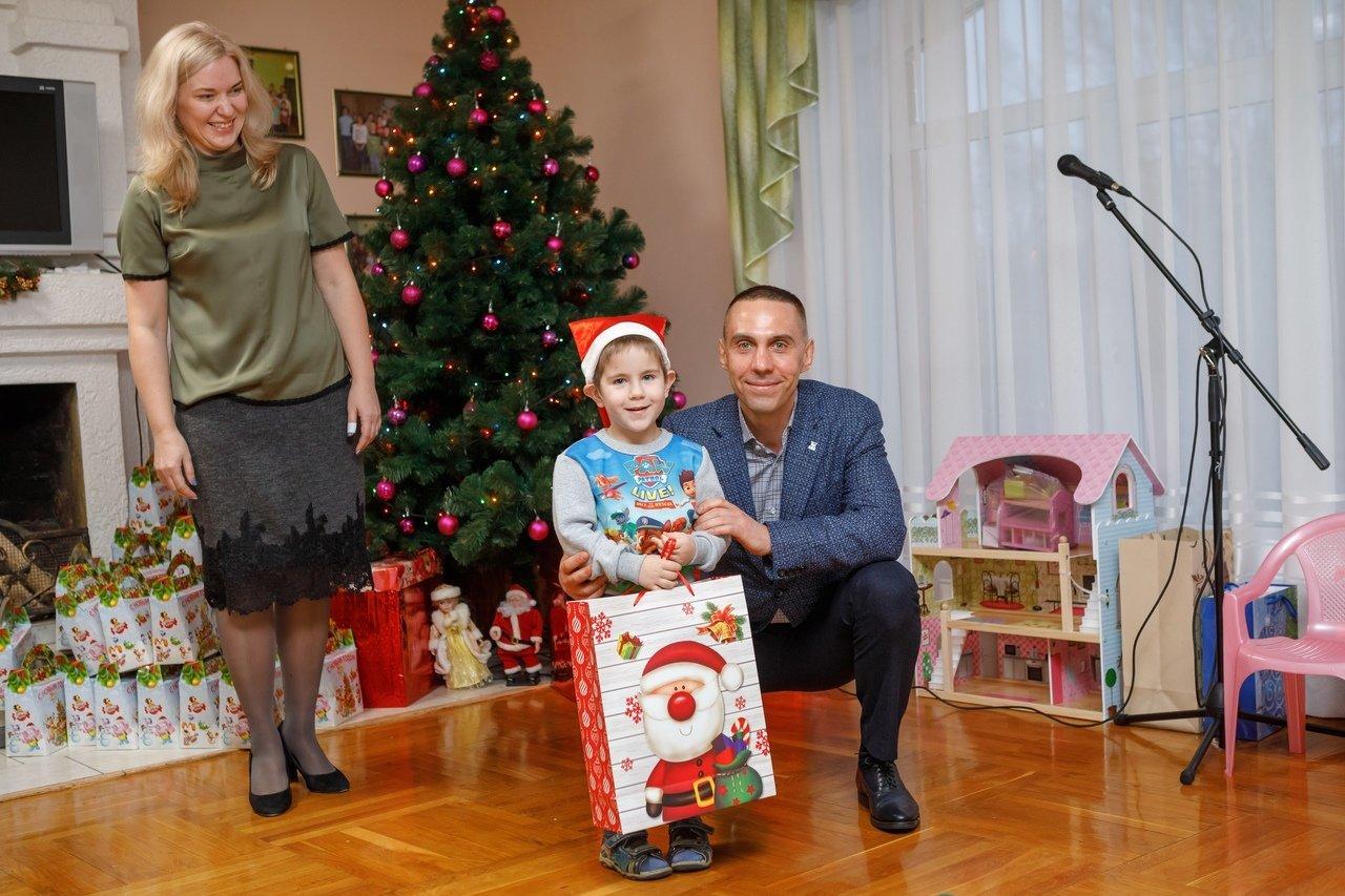 Чудеса случаются. Акция «Правда Дед Мороз» объединила белгородцев для добрых дел, фото-4