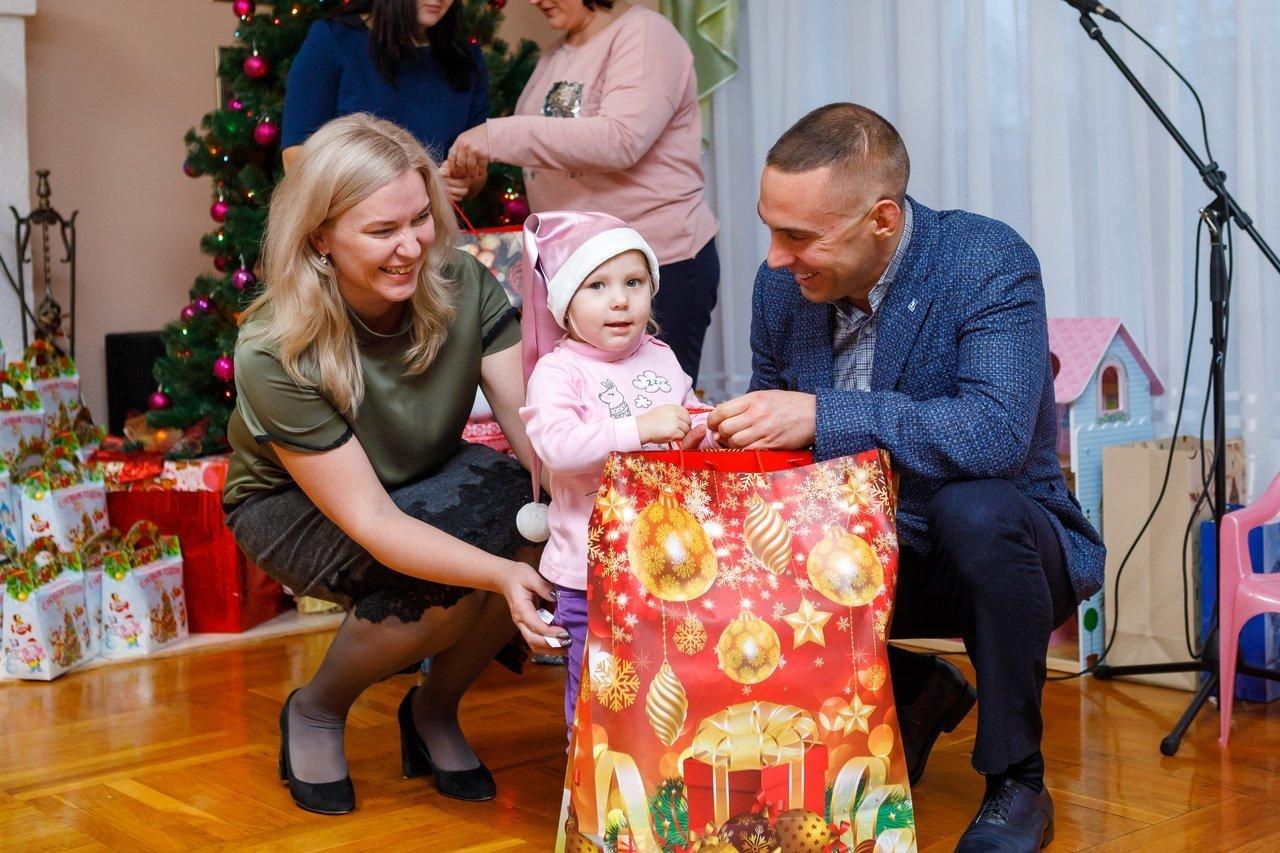 Чудеса случаются. Акция «Правда Дед Мороз» объединила белгородцев для добрых дел, фото-5