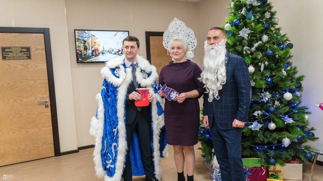 Чудеса случаются. Акция «Правда Дед Мороз» объединила белгородцев для добрых дел, фото-1