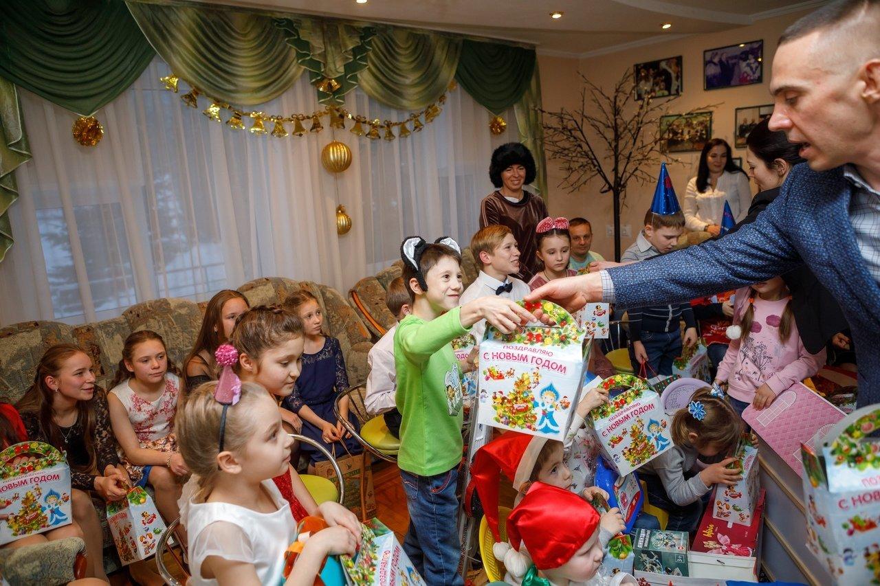 Чудеса случаются. Акция «Правда Дед Мороз» объединила белгородцев для добрых дел, фото-6
