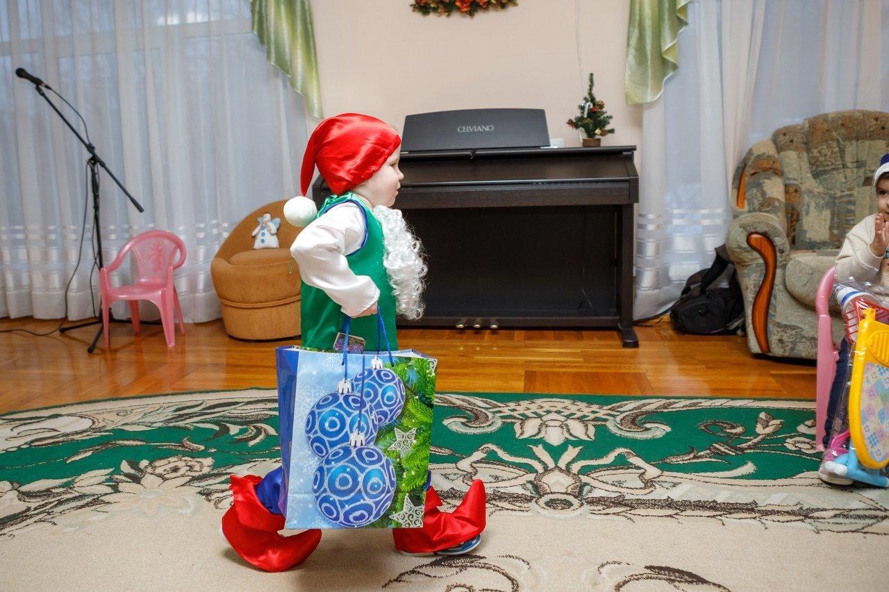 Чудеса случаются. Акция «Правда Дед Мороз» объединила белгородцев для добрых дел, фото-10