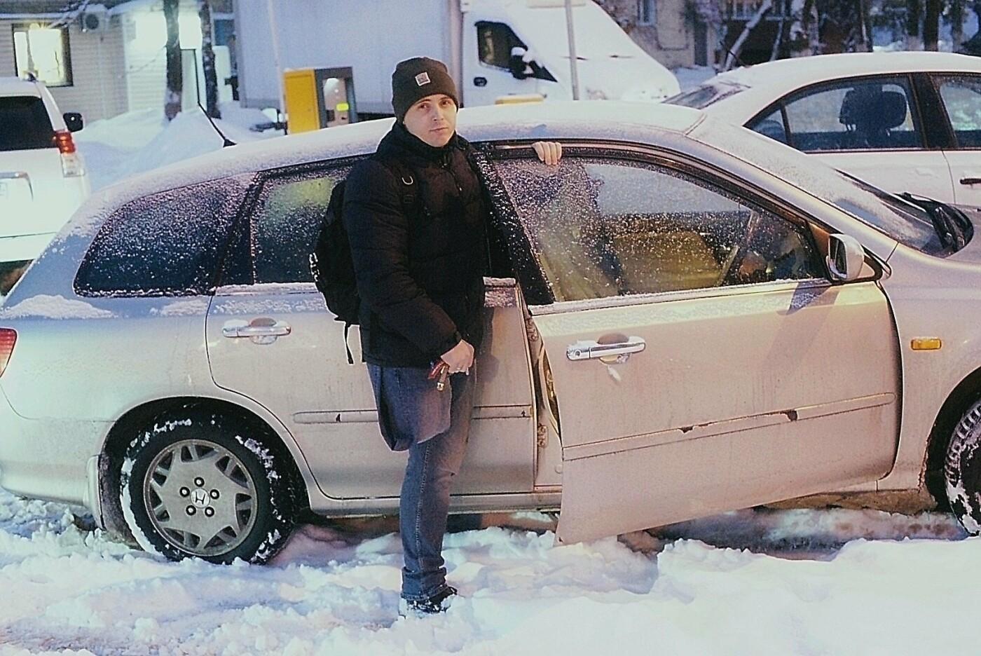 «Я не ограничен». Как живётся спортсмену без ноги в Белгороде, фото-13